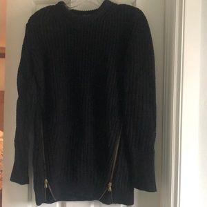 Zara chunky knits sweater size M